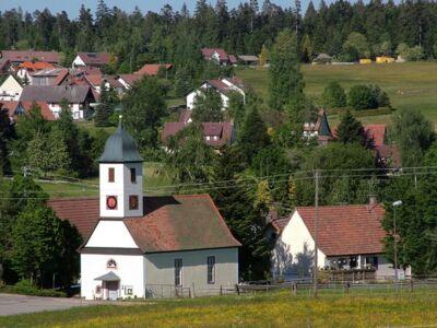Ortsteil Besenfeld